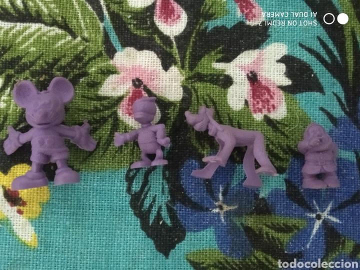 Figuras de Goma y PVC: 22 figuras Dunkin según fotos - Foto 6 - 252566060