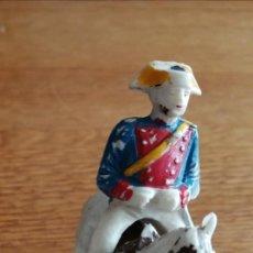 Figuras de Goma y PVC: GUARDIA REAL DE REAMSA (COMANSI, JECSAN, REIGON, SOTORRES, LAFREDO ETC.). Lote 252623275