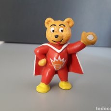 Figuras de Goma y PVC: FIGURA PVC SUPER TED TEDDY SERIE TV. Lote 252708590