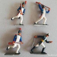 Figuras de Goma y PVC: SOLDADOS DE NAPOLEON-STARLUX. Lote 253072940