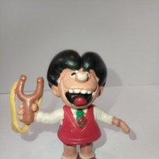 Figuras de Goma y PVC: ZAPE FIGURA - ZIPI ZAPE - COMICS SPAIN 1985 - CATALONIA PRESS - PVC. Lote 253307855