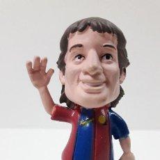 Figuras de Goma y PVC: LIONEL MESSI - FC BARCELONA . REALIZADA POR YOLANDA. Lote 253412270