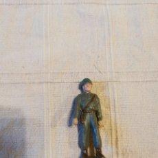 Figuras de Goma y PVC: SOLDADO JECSAN. Lote 253711525