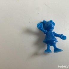 Figuras de Goma y PVC: IK6 FIGURA DUNKIN MINNIE DISNEY. Lote 253876055