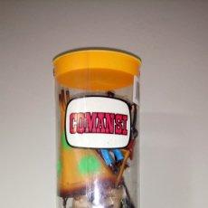 Figuras de Goma y PVC: TUBO GRANDE DE COMANSI.. Lote 253956175