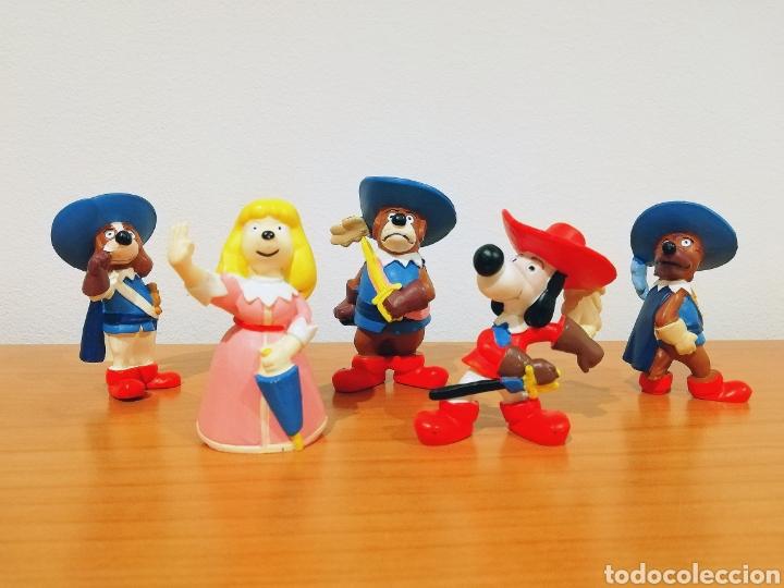 MOSQUEPERROS (MAIA BORGES) (Juguetes - Figuras de Goma y Pvc - Comics Spain)