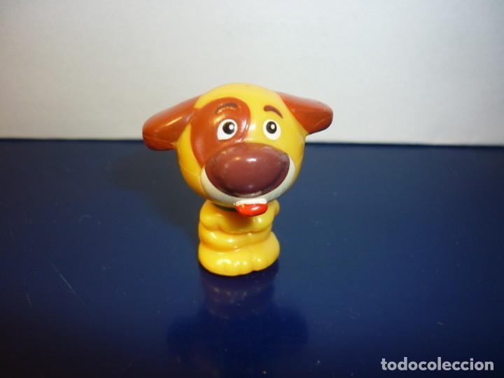 FIGURA KINDER - PERRITO (Juguetes - Figuras de Gomas y Pvc - Kinder)