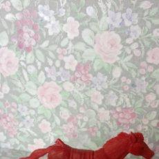 Figuras de Goma y PVC: FIGURA DE PLASTICO. FORT-JECSAN.. Lote 254126225