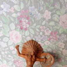 Figuras de Goma y PVC: FIGURA DE PLASTICO. FORT-JECSAN.. Lote 254130700