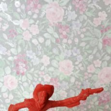 Figuras de Goma y PVC: FIGURA DE PLASTICO. FORT-JECSAN.. Lote 254130865