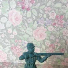 Figuras de Goma y PVC: FIGURA DE PLASTICO. FORT-JECSAN.. Lote 254131415