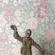 Figuras de Goma y PVC: FIGURA DE PLASTICO. FORT-JECSAN.. Lote 254134885