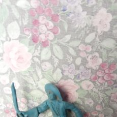 Figuras de Goma y PVC: FIGURA DE PLASTICO. FORT-JECSAN.. Lote 254135490