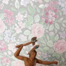 Figuras de Goma y PVC: FIGURA DE PLASTICO. FORT-JECSAN.. Lote 254136310