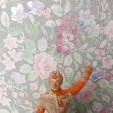 Figuras de Goma y PVC: FIGURA DE PLASTICO. FORT-JECSAN.. Lote 254136840
