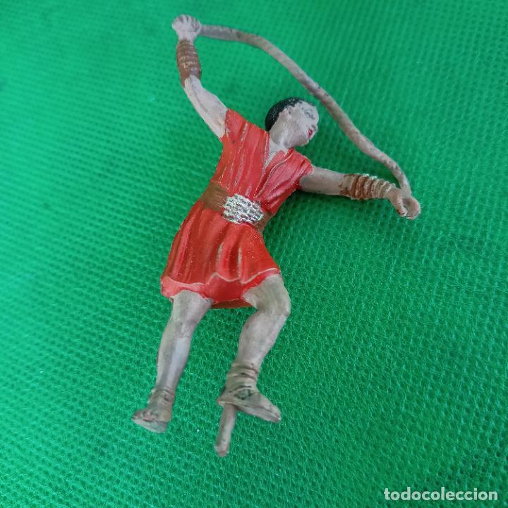 Figuras de Goma y PVC: REAMSA SERIE BEN HUR CUADRIGA BEN-HUR - Foto 10 - 254167880