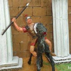 Figuras de Goma y PVC: ROMANO DE JECSAN. Lote 254168495