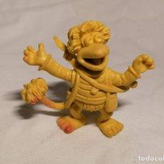 Figurines en Caoutchouc et PVC: COMICS SPAIN COLECCION FRAGGEL ROCK GOBO SIN PINTAR. Lote 254281595