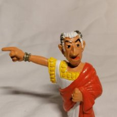Figuras de Goma y PVC: COMICS SPAIN COLECCION ASTERIX CESAR. Lote 254286700