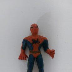 Figuras de Goma y PVC: FIGURA SPIDERMAN AÑOS 60/70. Lote 254312245