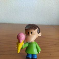 Figuras de Goma y PVC: FIGURA PVC SERIE MAFALDA. COMICS SPAIN.. Lote 254366450