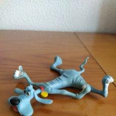 Figuras de Goma y PVC: FIGURA PERRO FOOFUR COMICS SPAIN.. Lote 254368985