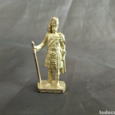 Figuras de Goma y PVC: SCOT 4 SCAME KINDER PROMOCIONAL. Lote 254377575