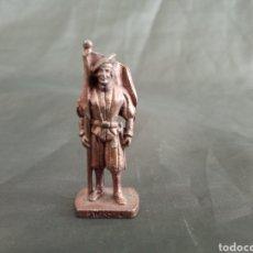 Figuras de Goma y PVC: SWISS 4/ NK 96 N 74 KINDER PROMOCIONAL. Lote 254378755
