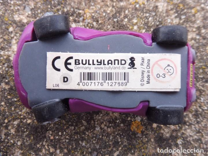 Figuras de Goma y PVC: Bullyland figura goma pvc Disney Pixar Cars coche Holley Shiftwell con etiqueta - Foto 7 - 254423020