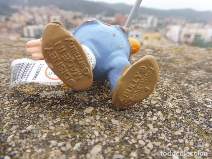 Figuras de Goma y PVC: Bullyland disney enanito pico bonachón Blancanieves con etiqueta (2) - Foto 8 - 254430775