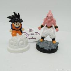 Figuras de Goma y PVC: LOTE DE 2 FIGURAS DE BOLA DE DRAGÓN, BANDAI SPIRITS BS/STA. Lote 254443840