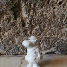 Figuras de Goma y PVC: DUNKIN HANNAH BARBERA PEPE POTAMO KAUGUMMI FIGUREN AÑOS 70. Lote 254451330