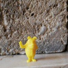 Figuras de Goma y PVC: DUNKIN PERRO HANNAH BARBERA KAUGUMMI FIGUREN AÑOS 80 CHOOPER. Lote 254451765