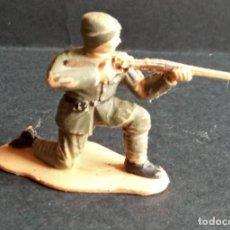 Figuras de Goma y PVC: SOLDADO TURCO SERIE LAWRENCE ARABIA. Lote 254460240