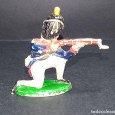 Figuras de Goma y PVC: GRANADERO NAPOLEÓNICO LAFREDO. Lote 254460400