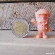 Figuras de Goma y PVC: DUNKIN DR SLUMP ARALE RARO AKIRA TORIYAMA DRAGON BALL FIGURA DUNKIN KAUGUMMI FIGUREN AÑOS 80. Lote 254475420