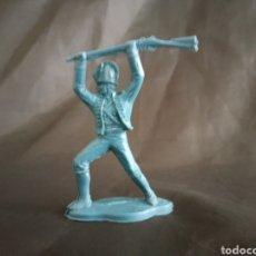 Figuras de Goma y PVC: SOLDADO REAMSA GUERRA DE INDEPENDENCIA REAMSA REF: 231. Lote 254493905