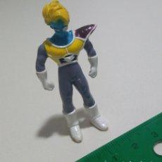 Figuras de Goma y PVC: PERSONAJE AB TOYS DRAGON BALL MUÑECA MUÑECO PVC BOLA MUÑEQUITO FIGURITA BS ST 1989. Lote 254497595