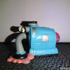 Figuras de Goma y PVC: FIGURA PVC NOO NOO TELETUBBIES LA LA PO THINKY WINKY. Lote 254596900