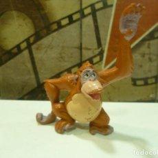 Figuras de Goma y PVC: FIGURA EL LIBRO DE LA SELVA. Lote 254600030