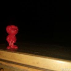 Figuras de Goma y PVC: FIGURA DUNKIN. Lote 254648755