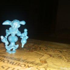 Figuras de Goma y PVC: FIGURA DUNKIN. Lote 254648770
