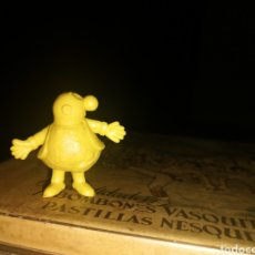 Figuras de Goma y PVC: FIGURA DUNKIN. Lote 254648810
