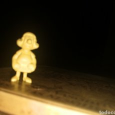 Figuras de Goma y PVC: FIGURA DUNKIN. Lote 254648915