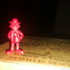 Figuras de Goma y PVC: FIGURA DUNKIN. Lote 254649015