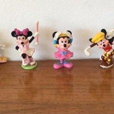 Figuras de Goma y PVC: LOTE MUÑECOS DISNEY AÑOS 90. Lote 255340165