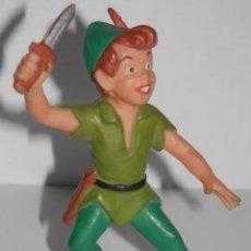 Figuras de Goma y PVC: FIGURA PVC DE LA BULLYLAND. Lote 255342275