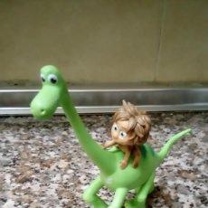 Figuras de Goma y PVC: FIGURA EL VIAJE DE ARLO DISNEY BULLYLAND. Lote 255665665