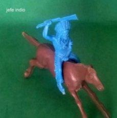 Figuras de Goma y PVC: FIGURAS Y SOLDADITOS DE 5 CTMS - 13466. Lote 255923160