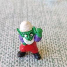 Figuras de Goma y PVC: DRAGON BALL FIGURA PICCOLO DUNKIN YOLANDA BOLA DE DRAGON 1986. Lote 255989890